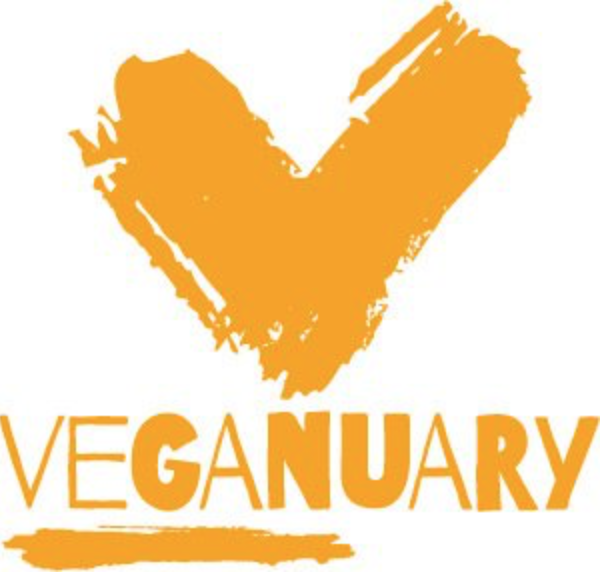 VEGANUARY-You Might Want To Get In On This