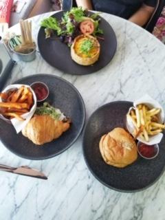Restaurant Round-up:  MIAMI