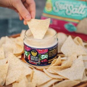 LAST MINUTE Vegan Super Bowl Snack Ideas