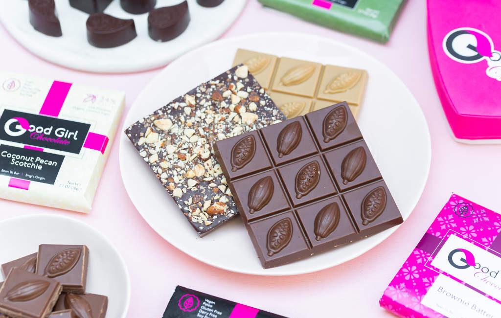 Good Girl Chocolate