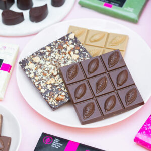Good Chocolate That Is GOOD FOR YOU