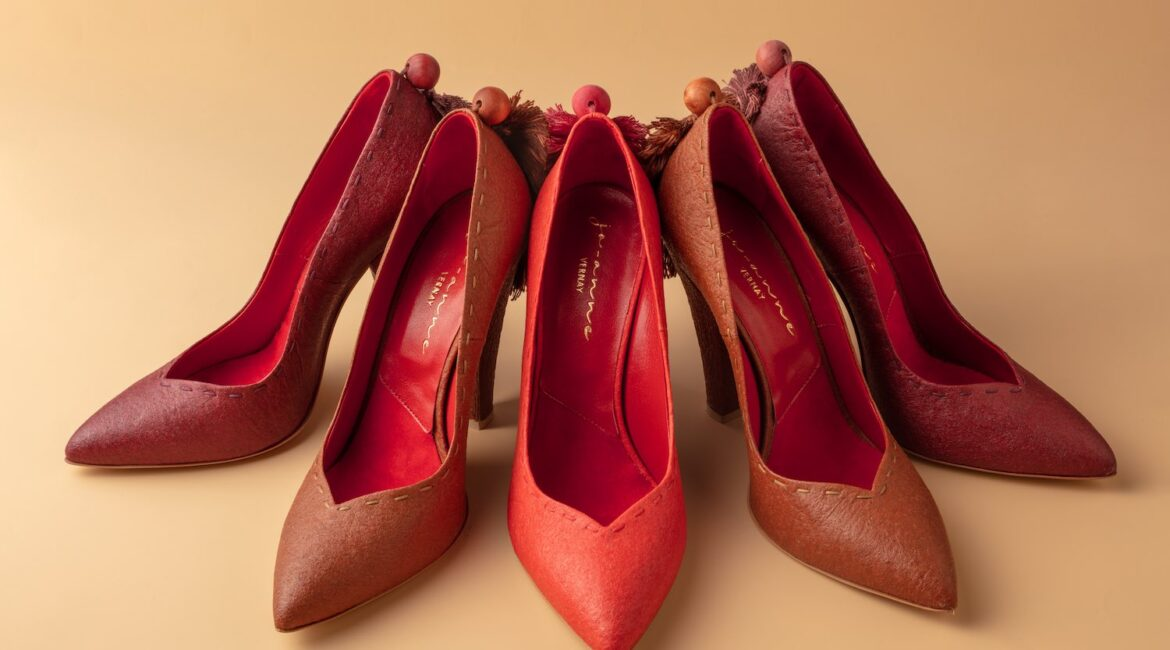 Mulberry Shoes